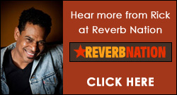 Rick Jarrett at Reverb Nation
